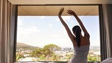 Gut schlafen bei Hitze: 9 Tipps und 1 Mythos
