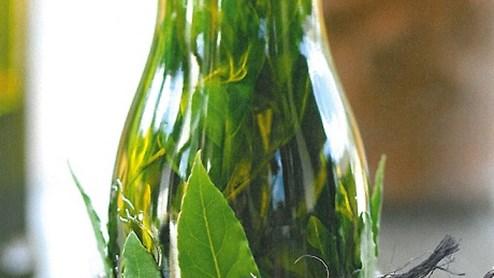 Jardin aromatique comment conserver l ar me et la saveur - Faire un jardin d herbes aromatiques ...