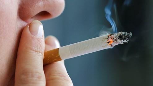 Wer in seiner Mietwohnung Lust auf eine Zigarette hat, darf sich diese ruhig gönnen.