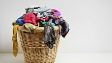 Strom und Wasser sparen in der Waschküche
