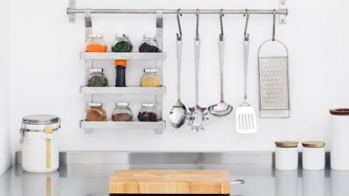 kleine küche einrichten - Kleine Küche Einrichten