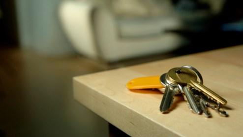 hausschl ssel verloren. Black Bedroom Furniture Sets. Home Design Ideas