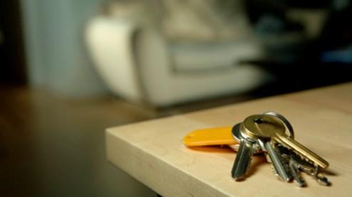 Hausschlüssel verloren – was tun?