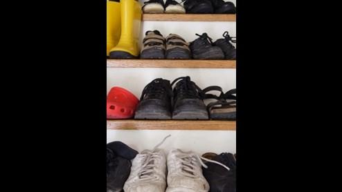 mietrecht was darf im treppenhaus abgestellt werden. Black Bedroom Furniture Sets. Home Design Ideas