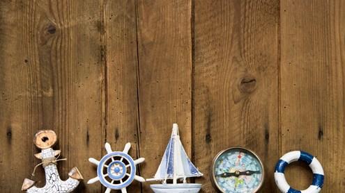 Le style maritime