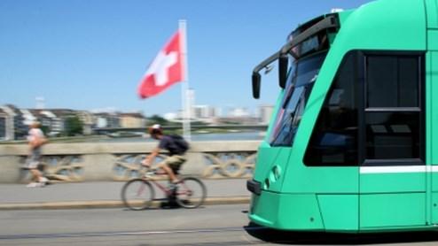 Darauf gilt es bei der Wohnungssuche zu achten: Wie ist der öffentliche Verkehr in Basel ausgebaut?