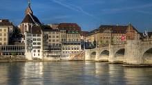 Wohnungssuche in Basel
