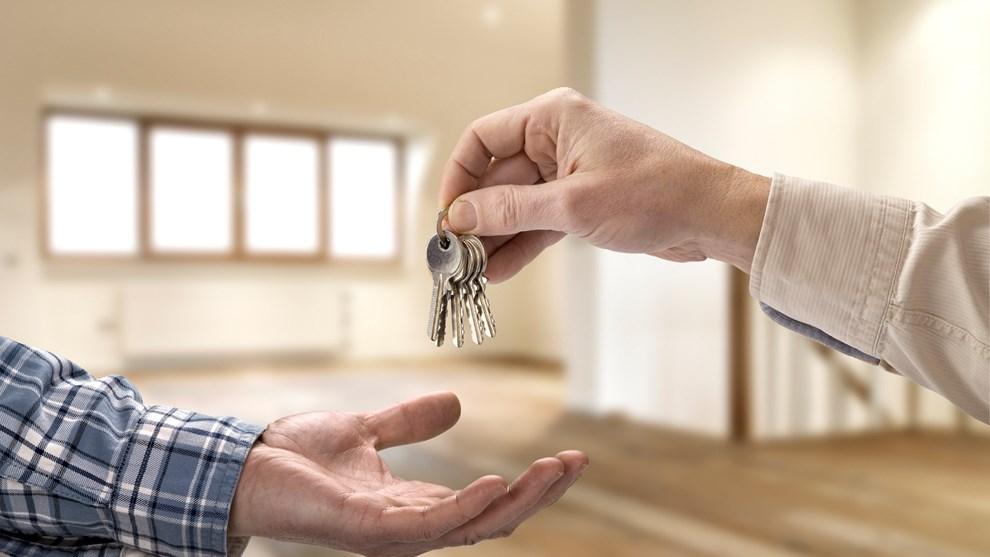 Mit diesen Tipps funktioniert die Wohnungsübergabe für Mieter und Vermieter reibungslos.