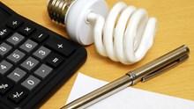 Strom sparen mit Energiesparlampen