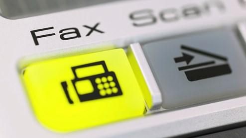 I contratti di locazione possono essere conclusi anche per e-mail o fax.