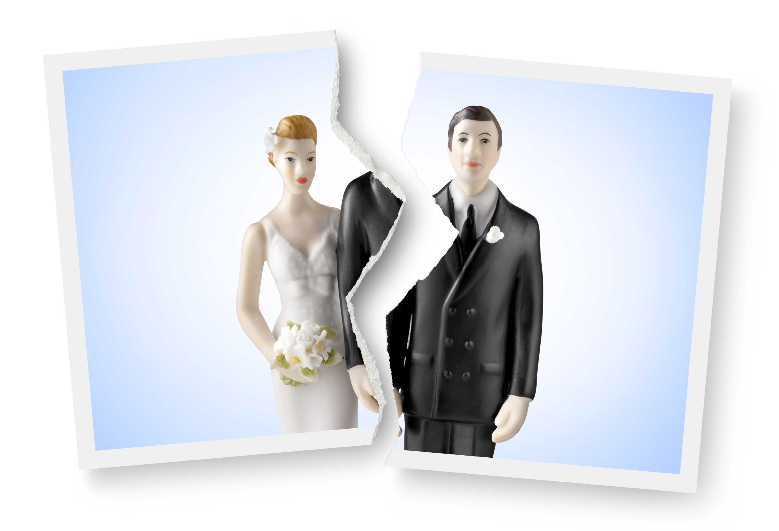 come uscire dopo il divorzio