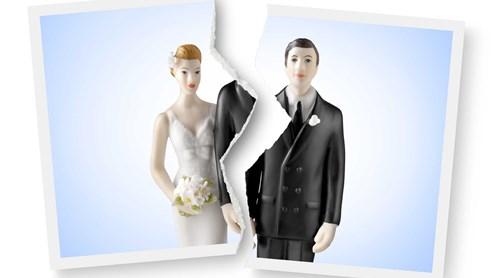 Scheidung: Was geschieht mit gemeinsamem Wohneigentum?