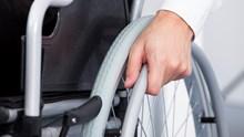 Wohnungsumbau bei Invalidität