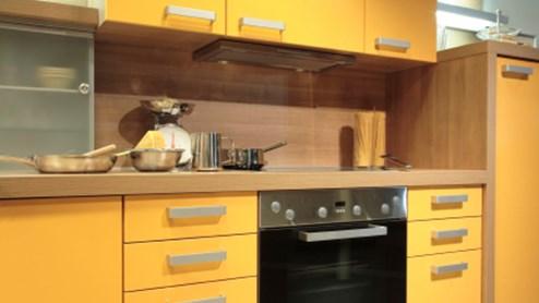 fengshui in der küche