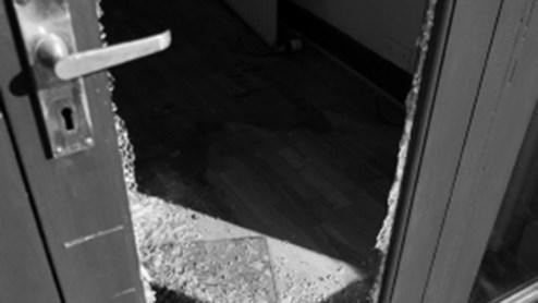Il scasso: Di solito tocca al locatore – ovvero al proprietario – pagare i danni.