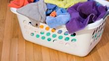 Risparmiare sulla corrente elettrica e sull'acqua in lavanderia
