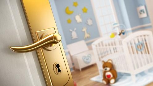 Conseils pratiques pour la chambre d'enfant