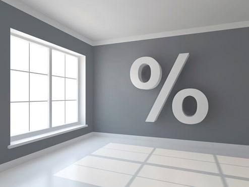 Momentan beträgt der Referenzzinssatz 1,75 Prozent.