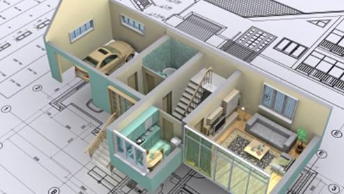 Der ideale Grundriss eines Hauses oder einer Wohnung existiert nicht.