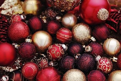 Weihnachten tipps und tricks zum weihnachtsbaum schm cken - Lichterkette anbringen weihnachtsbaum ...