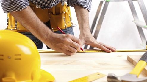 Wichtig beim Neubau von Wohneigentum: eine genaue Budgetplanung!