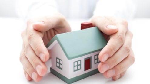 Hauskauf - Die Versicherung kaufen Sie mit