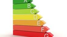Etiquette-énergie: Achat d'un appareil électroménager