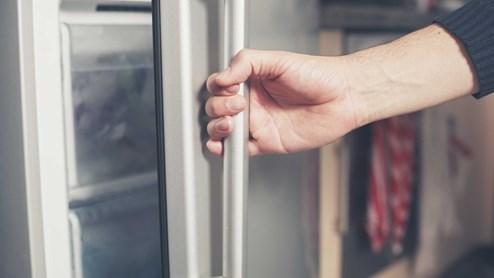 Die Lebensdauertabelle gibt an, was für ein Alter von einem Kühlschrank erwartet werden kann.