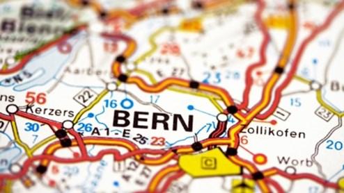 Verkehrswege spielen bei der Wohnungssuche in Bern eine Rolle.