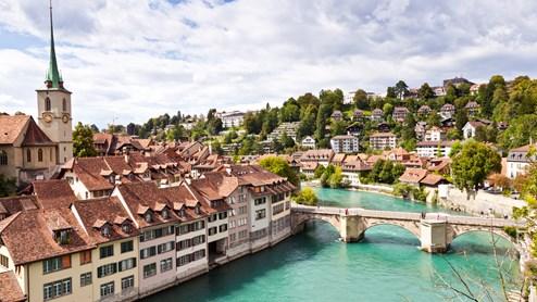 In Bern gibt es 32 Quartiere. Wo mit der Wohnungssuche beginnen?
