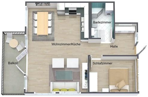 virtuelle einrichtungshelfer praktische 3d raumplaner machen das einrichten leichter. Black Bedroom Furniture Sets. Home Design Ideas