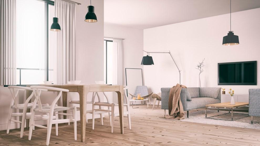 lo stile scandinavo - Arredamento Casa Stile Nordico