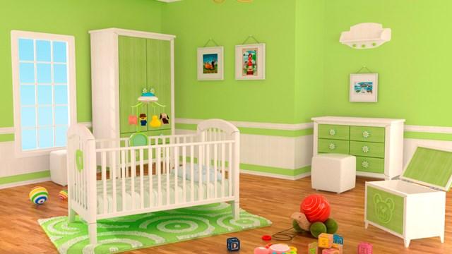 so wird das einrichten des kinderzimmers zum kinderspiel. Black Bedroom Furniture Sets. Home Design Ideas