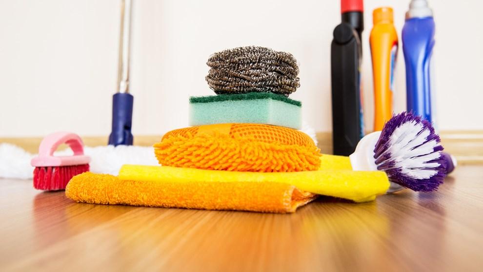 umzugsreinigung wohnung selber putzen oder doch. Black Bedroom Furniture Sets. Home Design Ideas