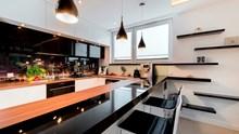 Die moderne Küche – Kochen mit Komfort und Tempo