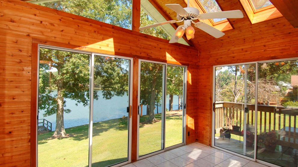 construire un jardin d hiver planification financement conseils. Black Bedroom Furniture Sets. Home Design Ideas