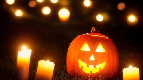 3 idées de DIY pour la nuit d'Halloween
