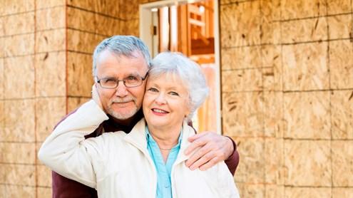 Souhaits en matière de logement à la retraite – comment anticiper?