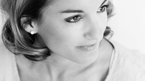 Bloggerin Anja.