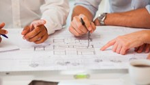 Die Suche nach dem passenden Architekten