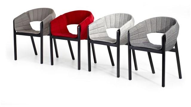 Smartes Möbel Mit Auswechselbaren Farben