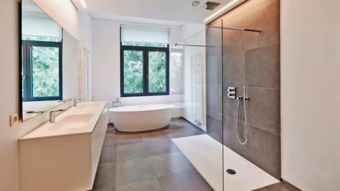Progettare Il Bagno Di Casa : Wellness per tutti u2013 quando il bagno di casa diventa unoasi di