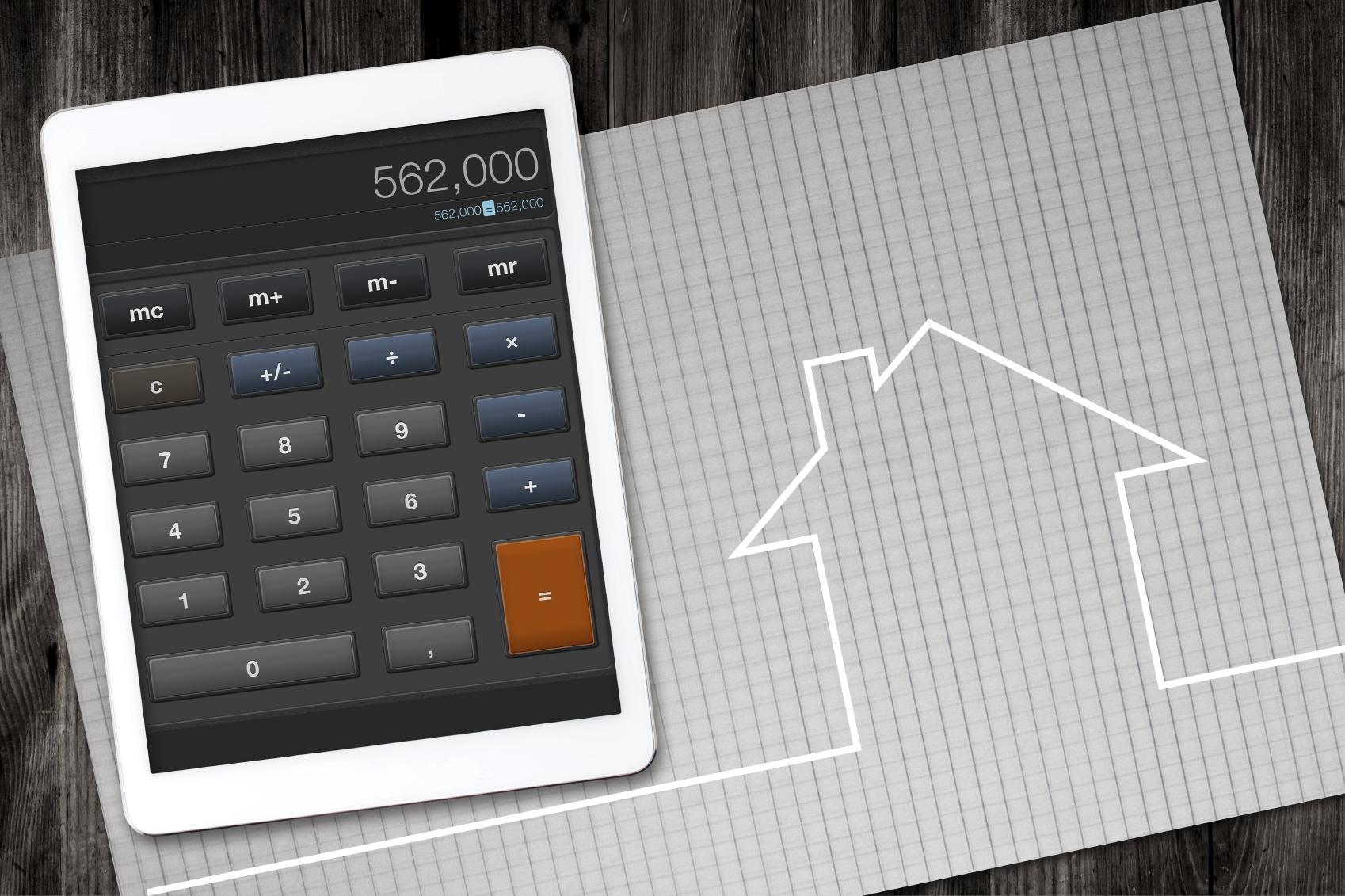 grundst ckgewinnsteuer beim verkauf einer immobilie. Black Bedroom Furniture Sets. Home Design Ideas