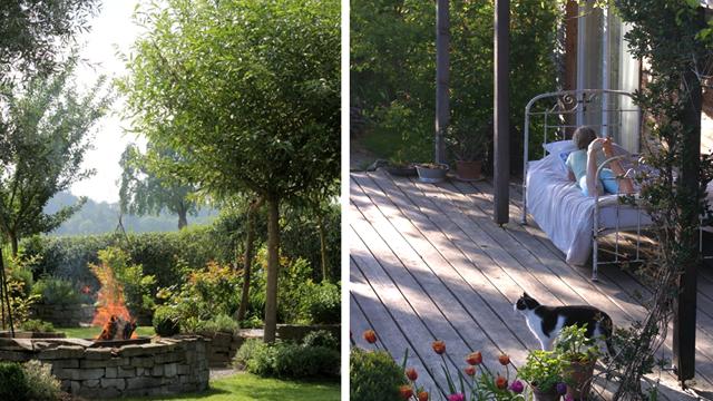 Ein Schweizer Garten Von Null Auf Garten In 2 Jahren