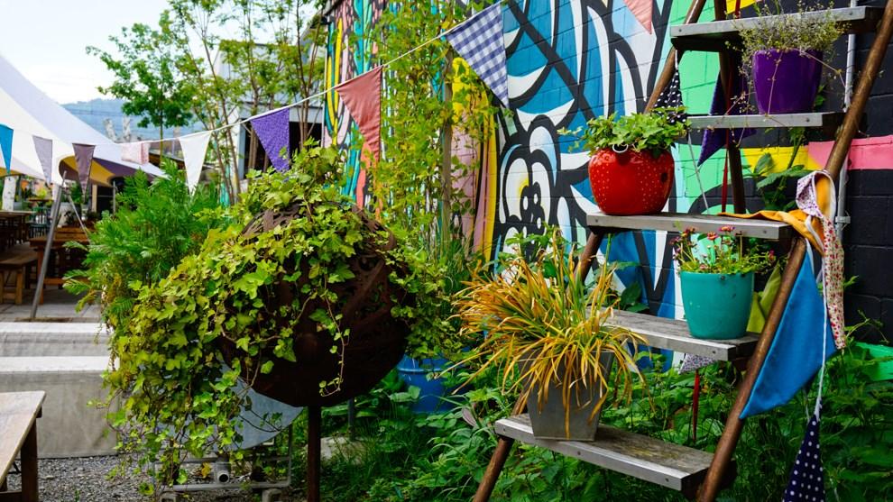 urban gardening frau gerolds garten. Black Bedroom Furniture Sets. Home Design Ideas