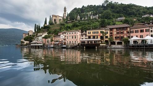 Das schönste Dorf der Schweiz 2016