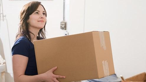 Enfin chez-soi – conseils pour votre premier logement