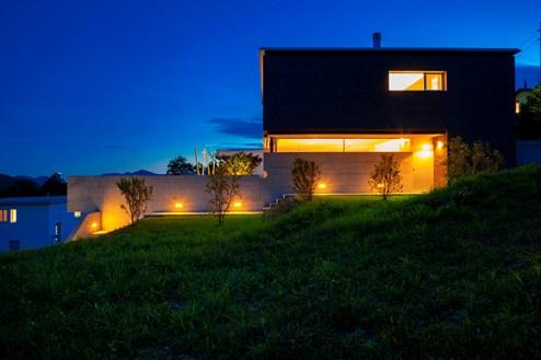 tipps rund um die aussenbeleuchtung. Black Bedroom Furniture Sets. Home Design Ideas