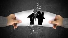 Scheidung: Was passiert mit der Hypothek?