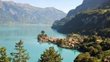 Das schönste Dorf der Schweiz 2017